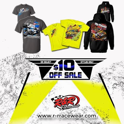 R & R Racewear