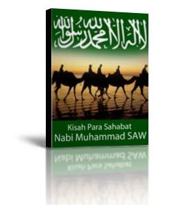 kisah para sahabat nabi muhammad