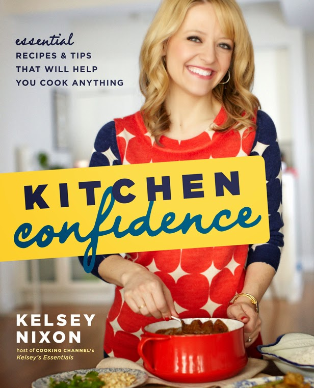 kitchen confidence cookbook review and sloppy janes