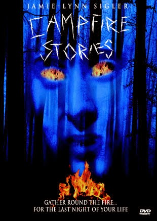 Campfire Stories - Σκοτεινές Ιστορίες (2001) tainies online oipeirates