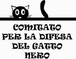 Antropologia il gatto nero e le sue supestizioni for Gatto che starnutisce