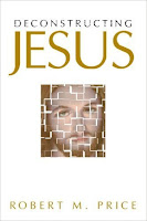 Deconstucting Jesus