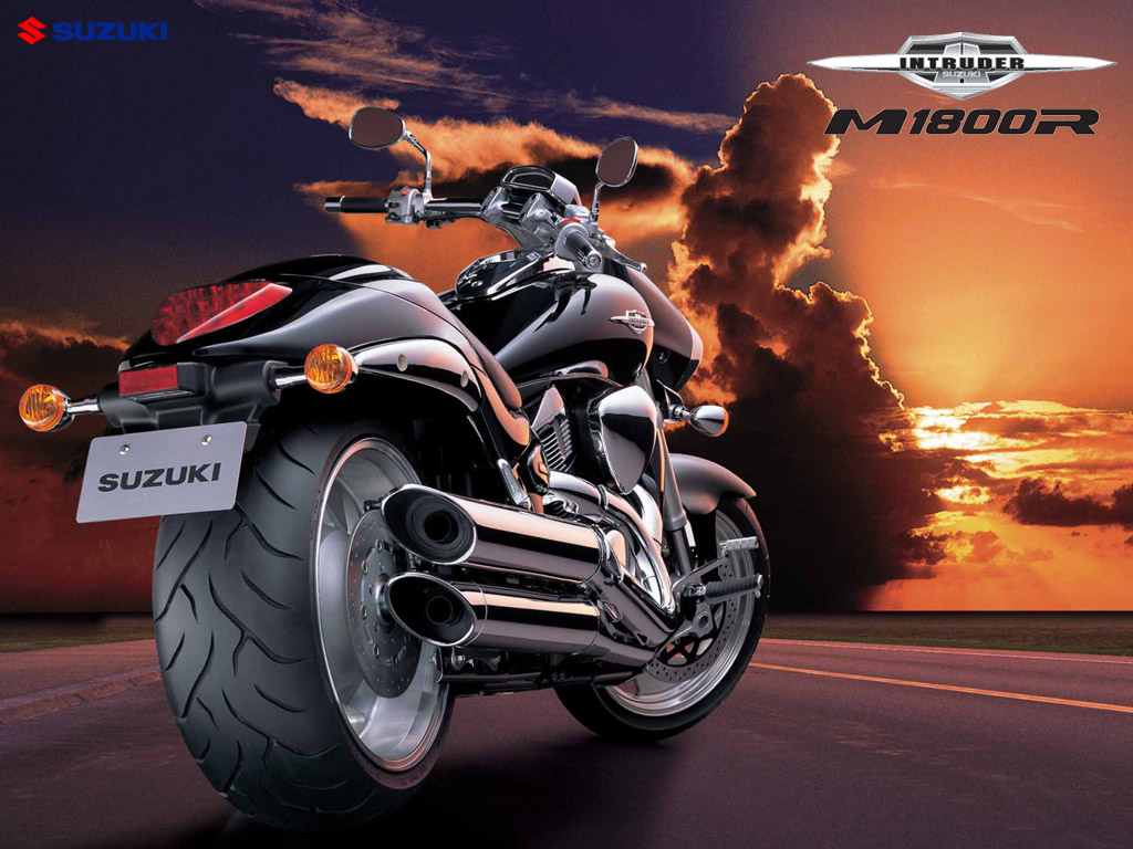 Amazing Heavy Bike  Wallpaper Wallpaper4