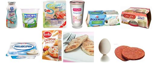 Dieta dukan alimentos permitidos fase ataque hogar y ideas de dise o - Alimentos permitidos fase crucero ...