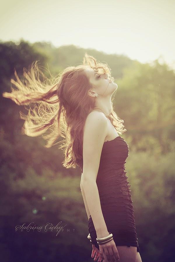 Stunning Photography by Sabrina Cichy