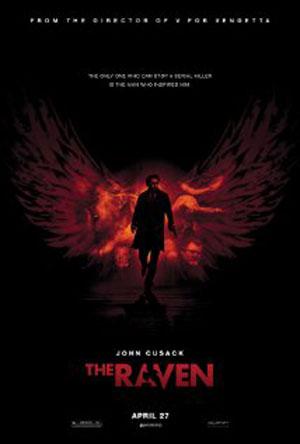Kẻ Săn Mồi Vietsub - The Raven Vietsub (2012)