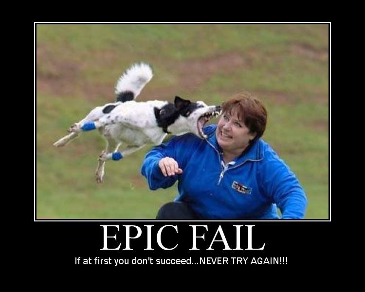 Imagenes epic fail graciosas