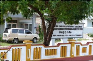 Kantor Bappeda Malra