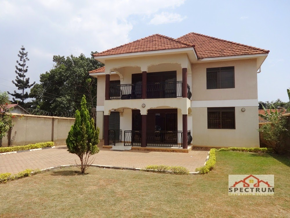 Houses for sale kampala uganda house for sale ntinda for Home designs for sale