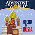 Revista: Adventist World | Diciembre 2014 | Online y PDF
