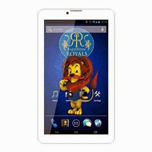 ICE AdvantEDGE Tablet (WiFi, Voice Calling) worth    Rs 7999 for Rs 4999 || Amazon