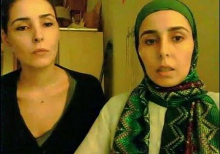 Princesas sauditas presas, usam YouTube para pedir socorro à comunidade internacional para serem libertadas.