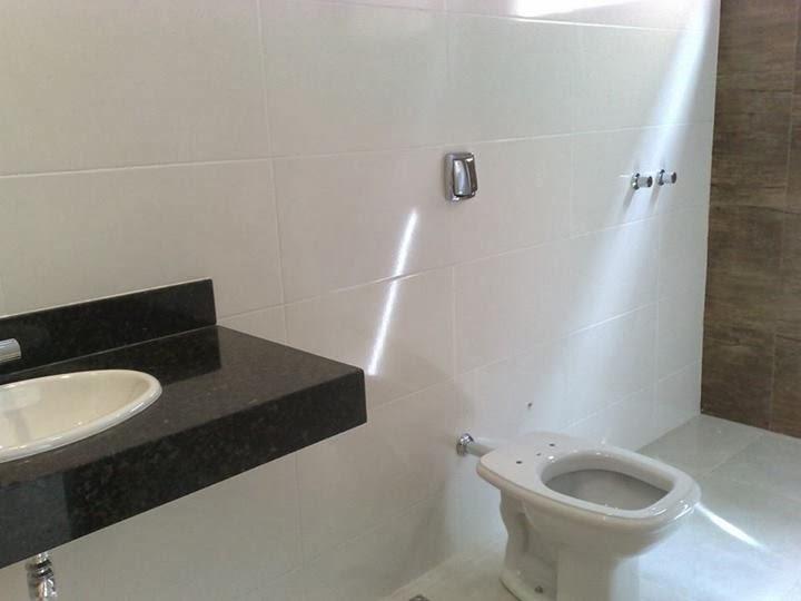 Lavatórios e Pia em Granito  Marmoraria Goiás e Minas -> Cuba Pia Banheiro Granito