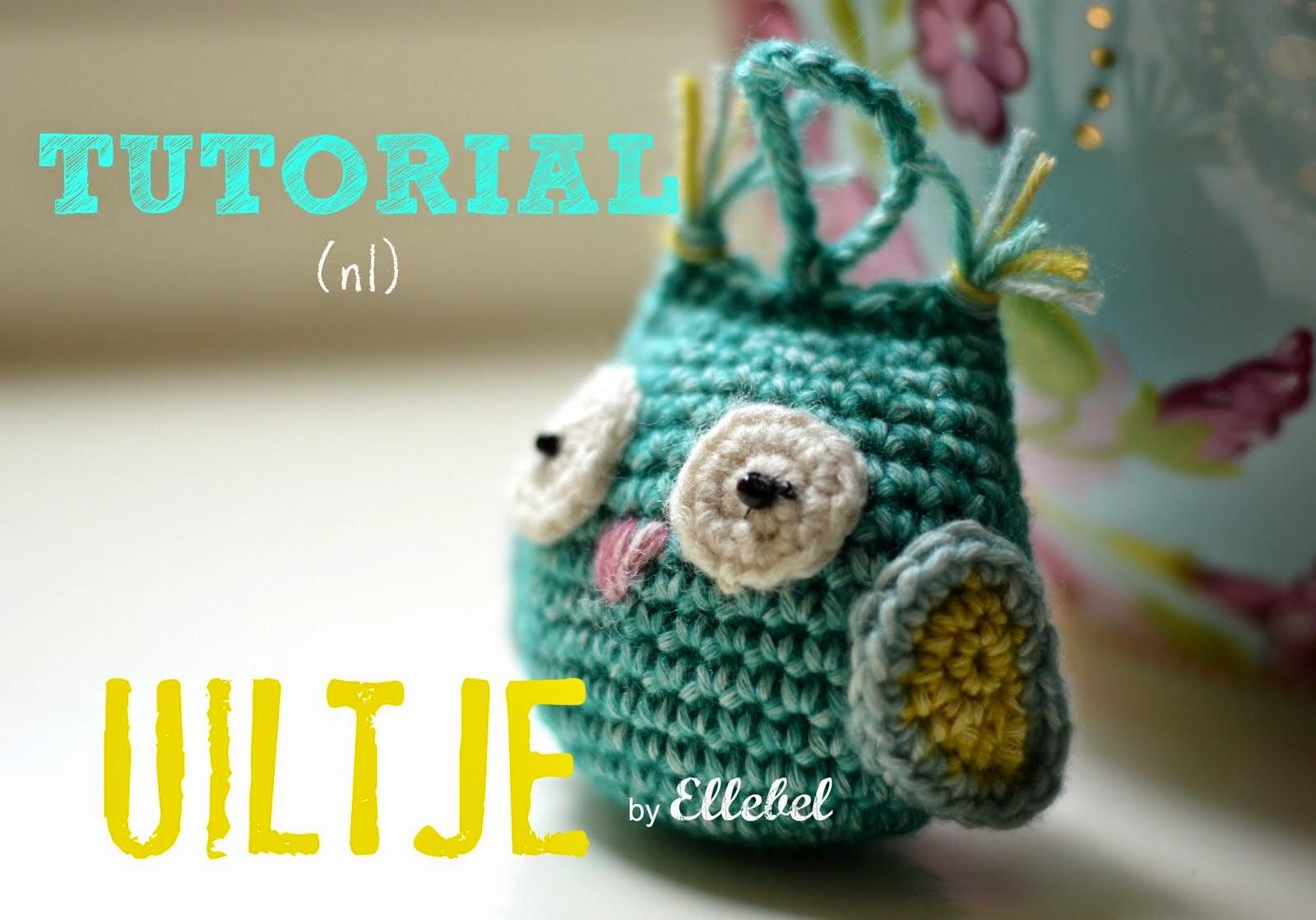 Tutorial (NL) uiltje