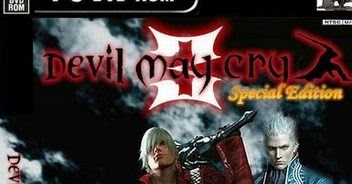 Devil May Cry 3 Special Edition Full PC Game - Gamers Full ...