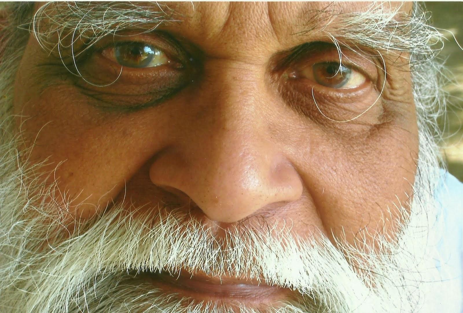 Swami Anantaram 1927-2012