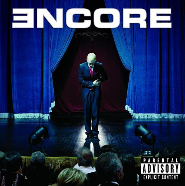 Welcome: The Travesty That is Eminem\'s Encore