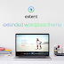 Extent Multipurpose WordPress theme