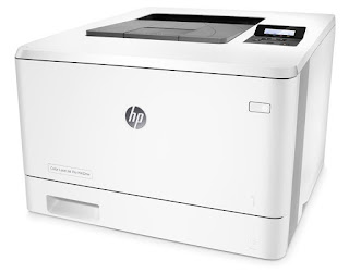 HP Color LaserJet Pro M452nw Drivers, Review, Price