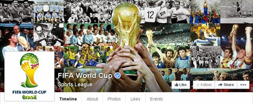 Brazil FIFA World Cup