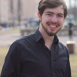 Vladimir Heiskanen / Kirjoittaja