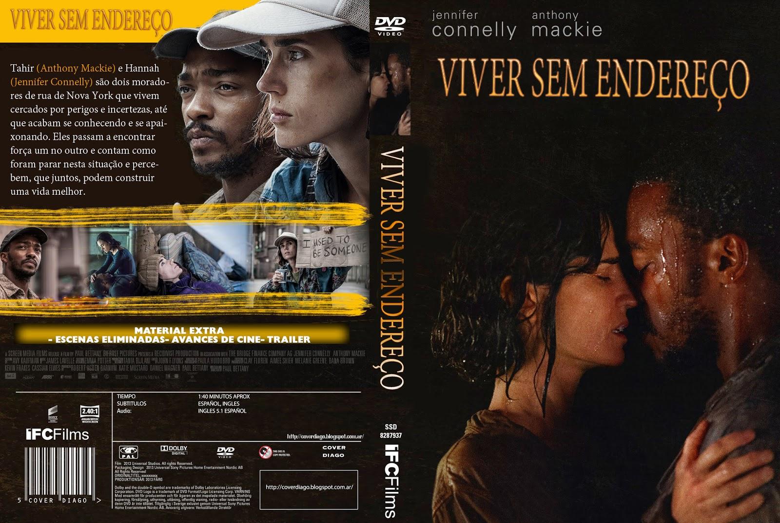 Download Viver Sem Endereço DVDRip XviD Dublado Viver 2BSem 2BEndere 25C3 25A7o