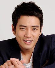 Biodata Joo Sang Wook pemeran Cha Jung Woo