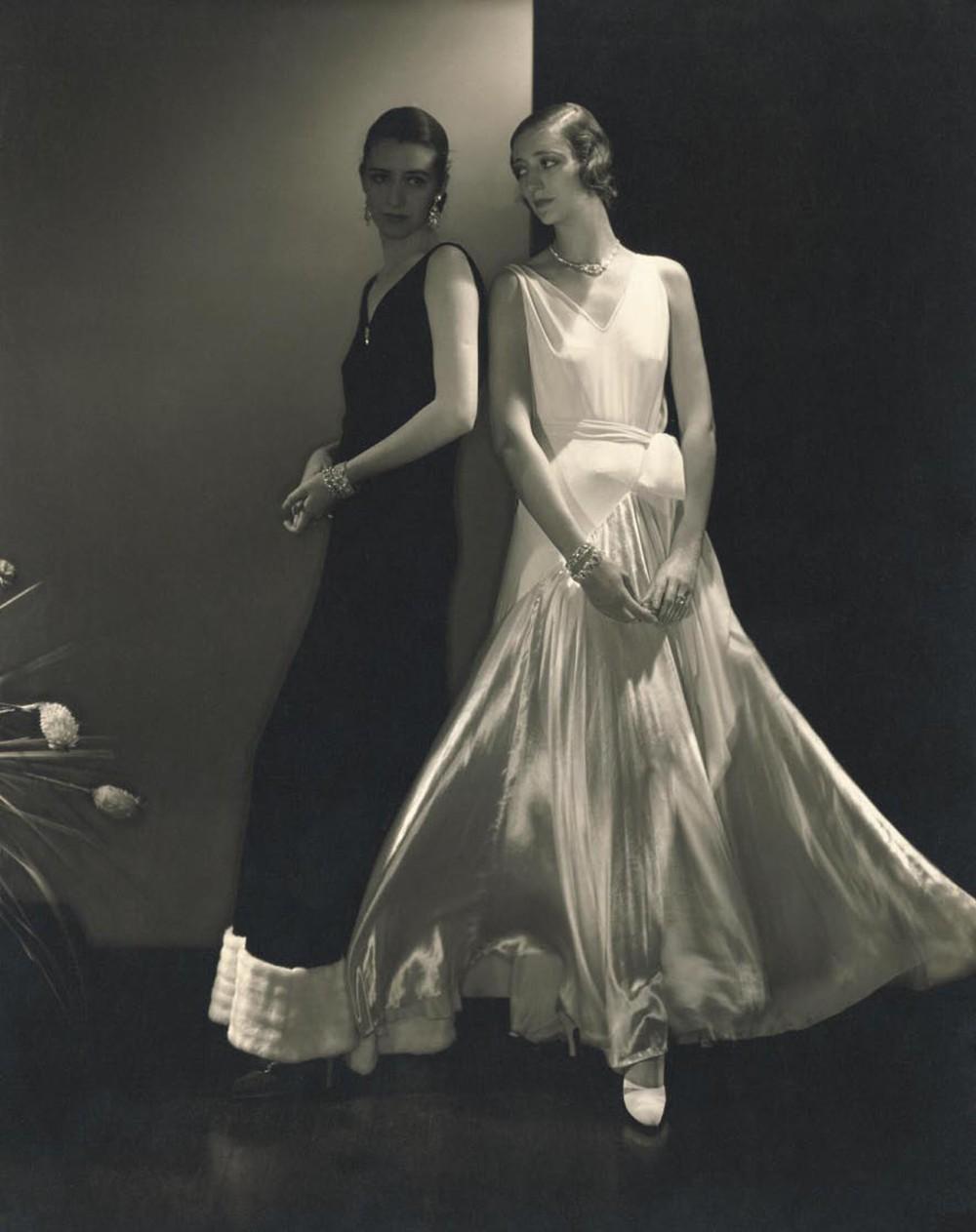 dirty fabulous 1930s hollywood decadence