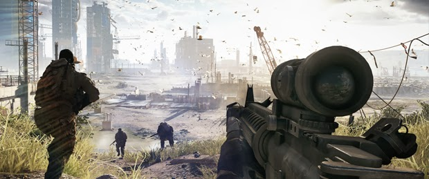 All 10 Battlefield 4 Multiplayer Maps in Ultra Settings