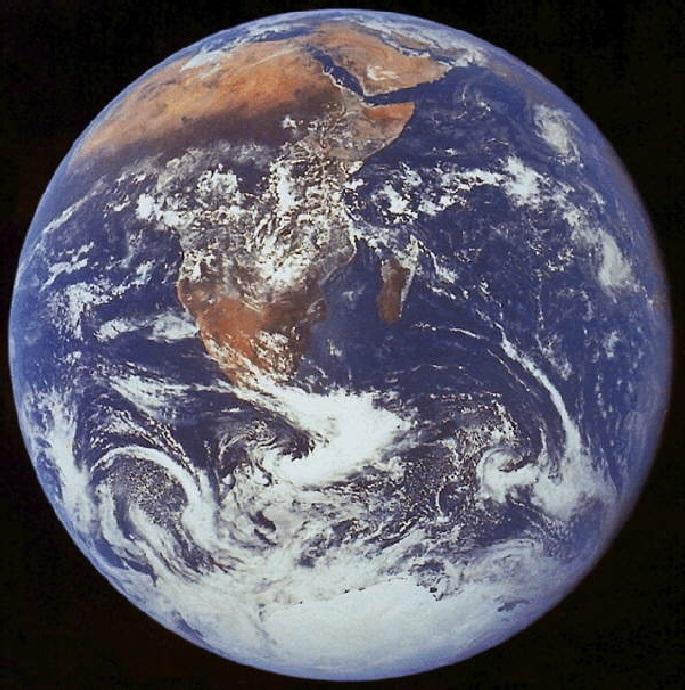 URANTIA y su Humanidad
