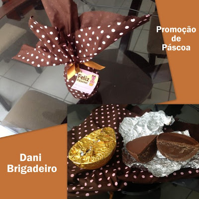 O prêmio da Dani Brigadeiro entregue à Marisa Miranda