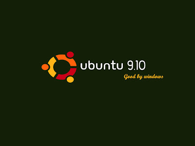 Ubuntu 9.10 Wallpapers