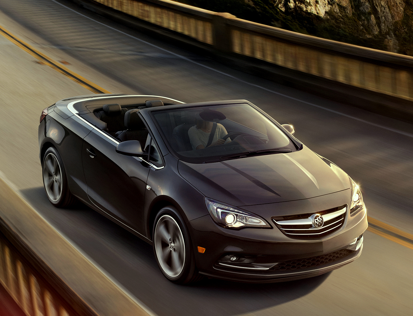 buick announces cascada pricing w video. Black Bedroom Furniture Sets. Home Design Ideas