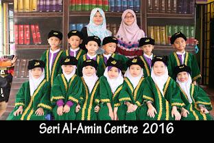 Graduasi BMC - 2016