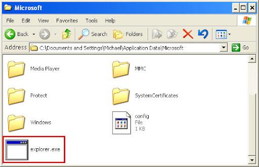 how to delete notes folders pemanately