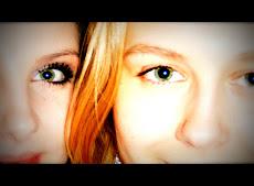 Look us in the eyes!