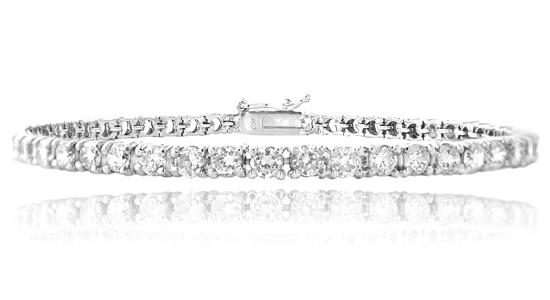 Tennis Bracelet Zirconia6