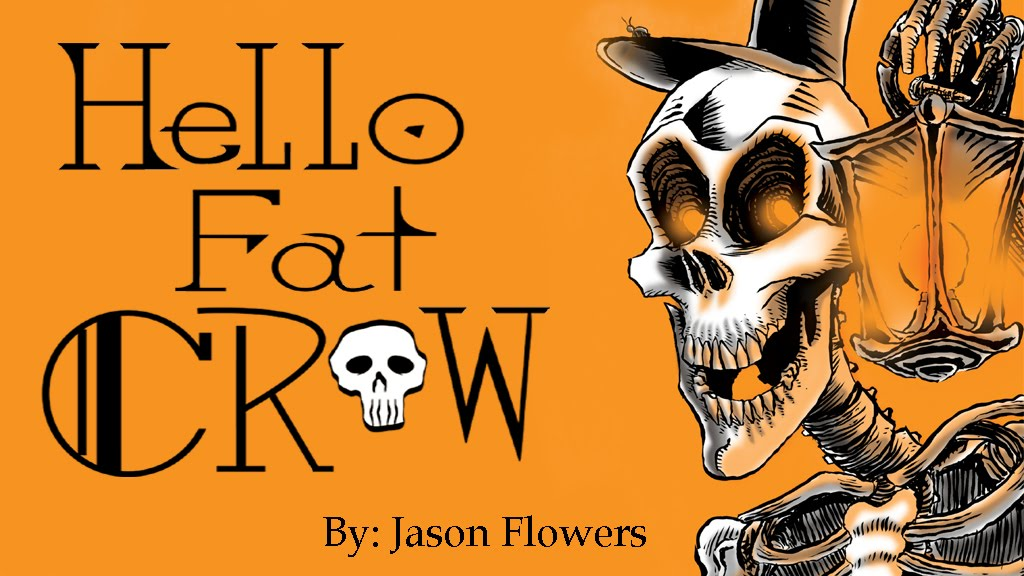 The Art of Jason Flowers