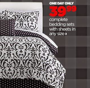 Spectacular Complete Bedding Sets