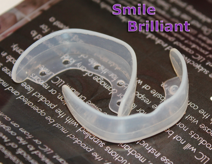 Smile Brilliant Professional Teeth Whitening System