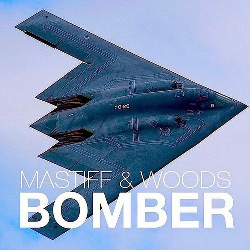 MASTIFF & Woods - Bomber (Original Mix)