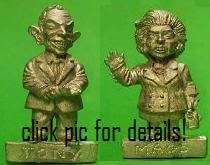 Blog minis up for sale!