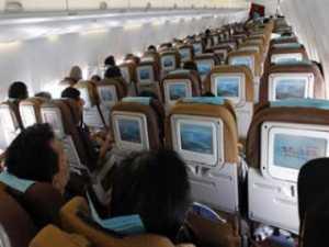 Traveling Rombongan Dengan Pesawat
