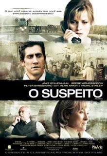 O Suspeito – Legendado