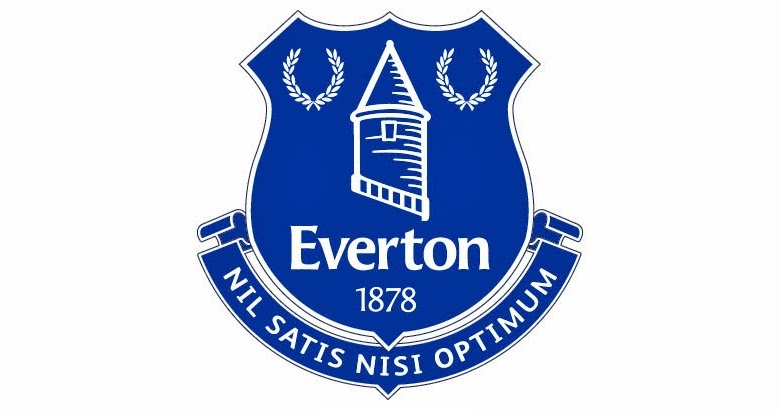 Everton Unveil New Club Crest Footy Headlines