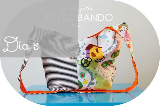 CC Bolso Bando - día 5