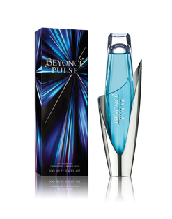 Free Beyonce Pulse Perfume