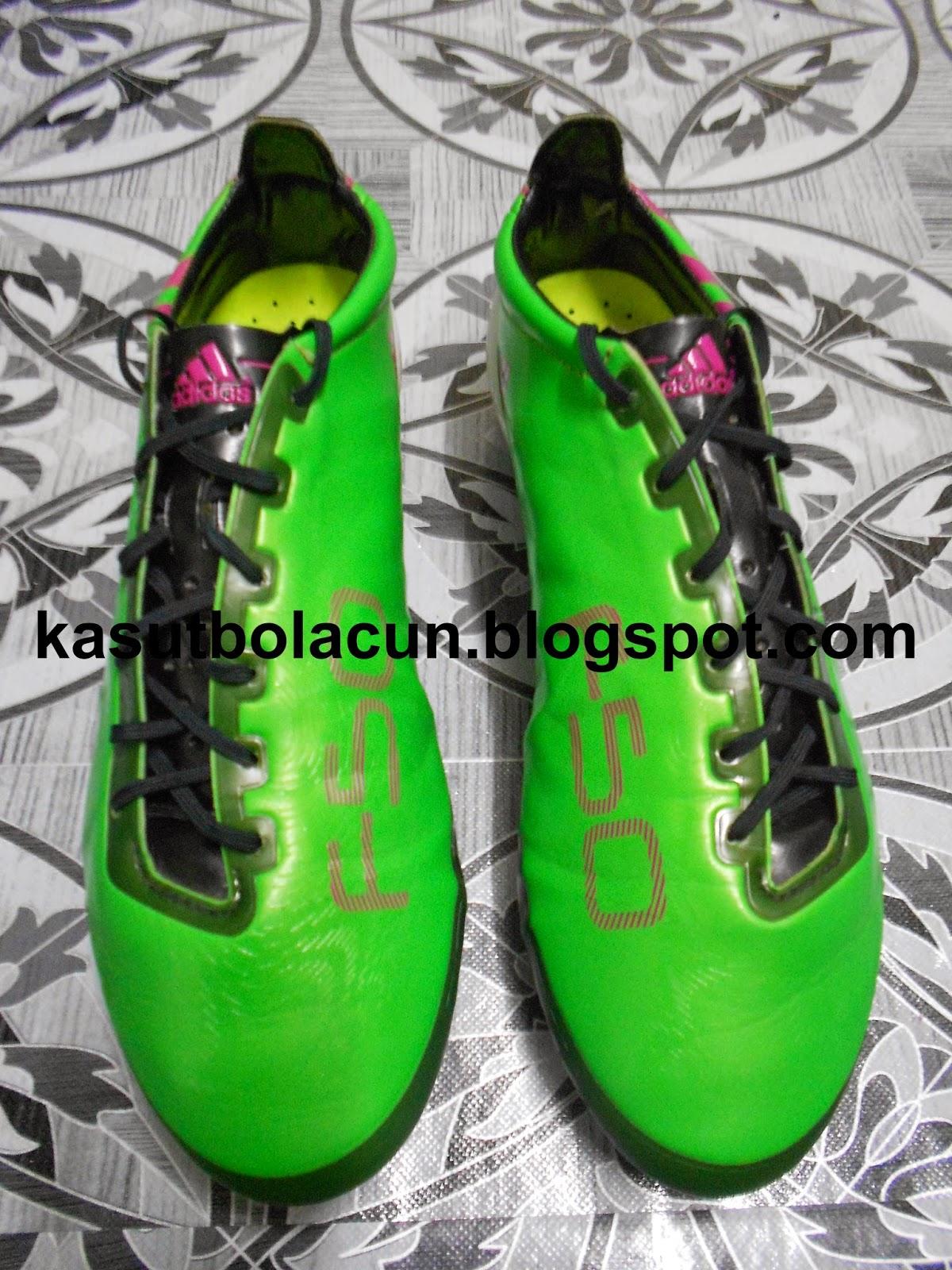 http://kasutbolacun.blogspot.com/2014/10/adidas-f50-adizero-1-sg-hijau.html