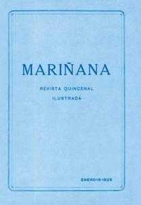 Revista Mariñana