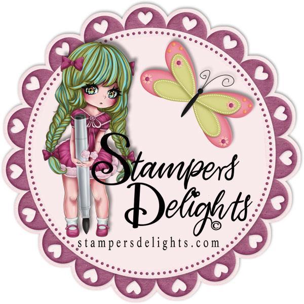 Stampers Delights Inspiration Blog